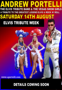 Elvis Tribute Week